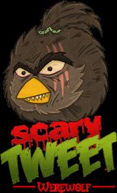Werewolf - Scary Tweet (K)