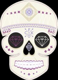 Mystic Skull (K)