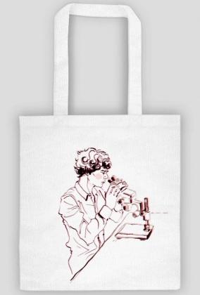 Sherlock Holmes Bag #3