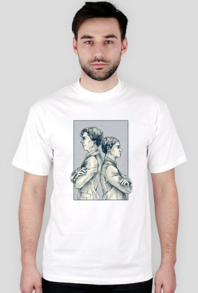 Koszulka Sherlock Holmes #4