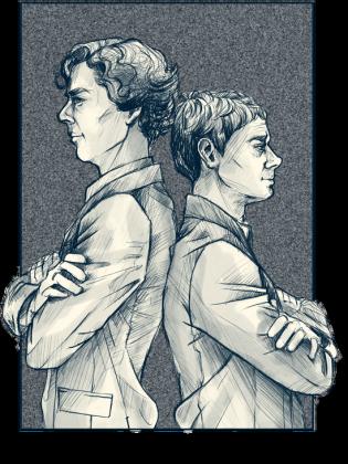 Sherlock Holmes Bag #5