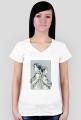 Koszulka damska Sherlock Holmes #7