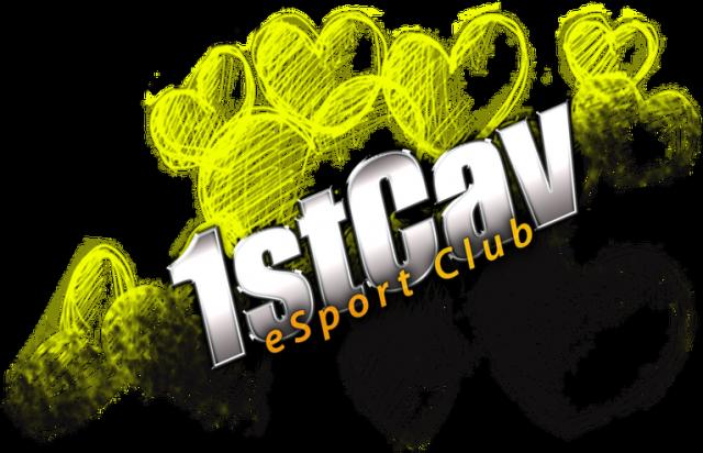 1stCav Serca
