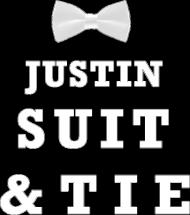 Koszulka - Suit & Tie (14)