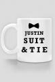 Kubek - Suit & Tie
