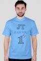 Koszulka - JT FAN NR.1 (1)