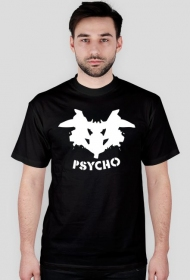 Psycho koszulka