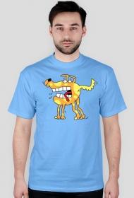 Koszulka z pieskiem