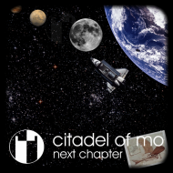 Citadel Of Mo - Next Chapter
