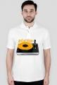Koszulka Love Music