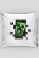 FAJNA poduszka z gry MINECRAFT