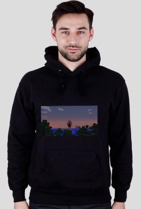 Bluza z Minecraft