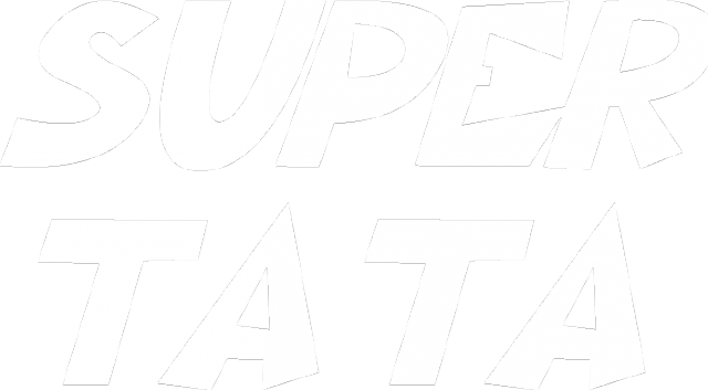 Koszulka SuperTata bezrękawów
