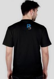 Koszulka męska bez sygnetu