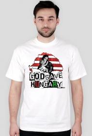Godsave Hungary