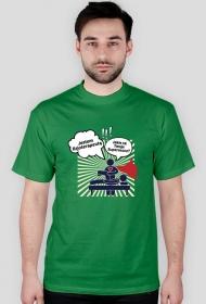 Fizjo koszulka męska