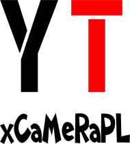 Koszulka męska YouTube xCaMeRaPL