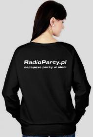 Bluza RadioParty.pl