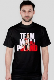 Team Minaj Poland!