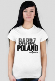 Barbz Poland Logo for Girls