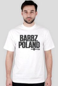 Barbz Poland Logo for Boys