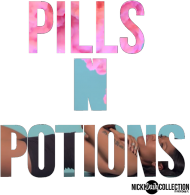 PILLS N POTIONS I for Boys
