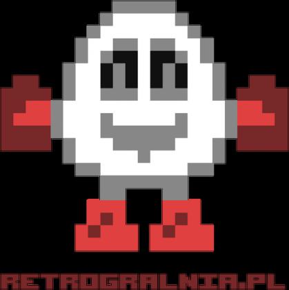 Dizzy RetroGralnia (Różne Kolory)