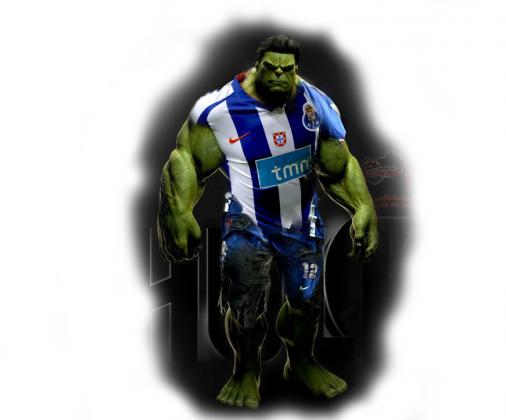Bluza Hulk FC Porto