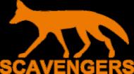 Kubek Scavengers