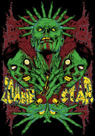 Zombie Star