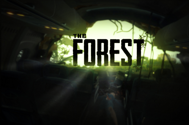 Koszulka The Forest Airplane