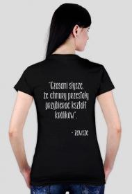 koszulka odchmurna
