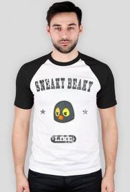 CSGO: Sneaky Beaky Like! (Męska baseballówka)
