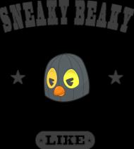 CSGO: Sneaky Beaky Like! (Damska Bluza)