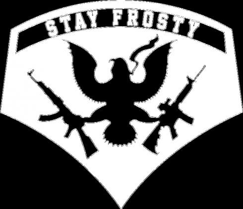 CSGO: Stay Frosty