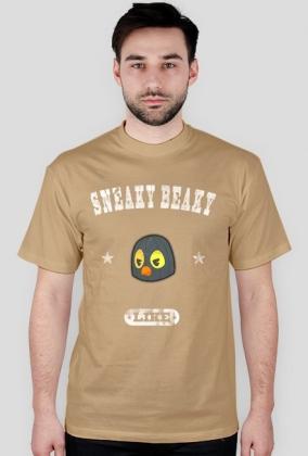 CSGO: Sneaky Beaky Like! (Ciemna koszulka, męska)