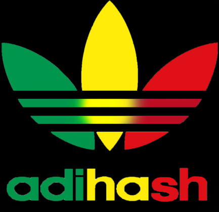 T-shirt ADIHASH  Hit na lato !!