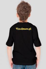 Mew koszulka dziecięca
