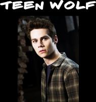 Teen Wolf Stiles Z