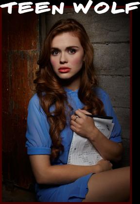 Teen Wolf Lydia