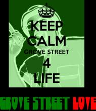 Grove Street Love