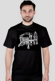 Death Band Shirt