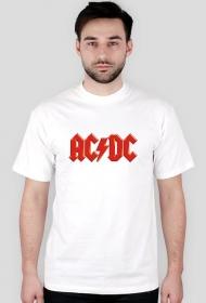 AC/DC Band Shirt