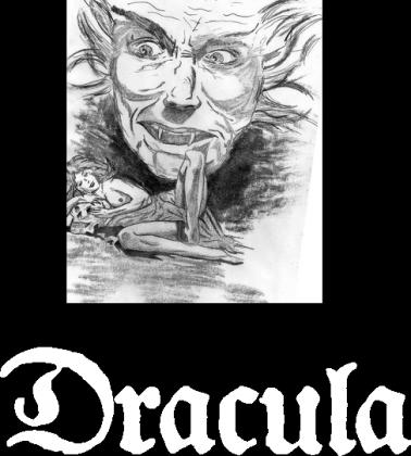 "Bassebolówka ""Dracula:"