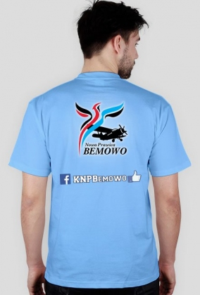 2796ef910 Generał Bem - BEMOWO - koszulki męskie w Nowa Prawica - Warszawa Bemowo