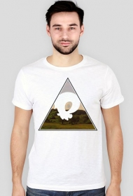 #SKULL NATURE (T-SHIRT SLIM)