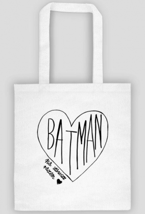 Batman Na Zawsze Razem