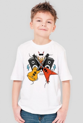 Guitaroholic 2 / kids