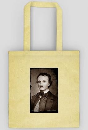 Poe torba (sepia)