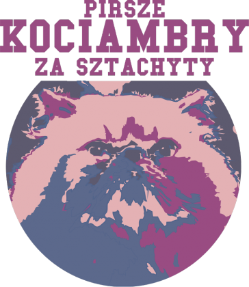 Pirsze Kociambry Torba